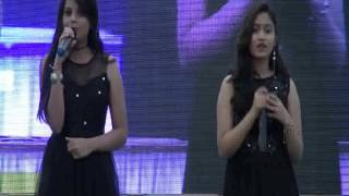 """Angel Abode Public School Annual Function Anchoring"""""""""""