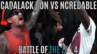 Kotd Rap Battle Cadalack Ron Vs Sicarii B2b2 Playithub