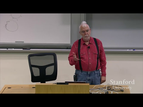 Stanford Seminar - How to Design Addictive Games