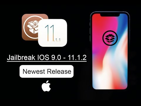 how to install cydia on ios 11.1.2 without a computer *2017*