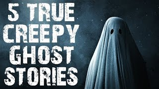 Download 5 TRUE Creepy & Unexplainable Paranormal Ghost Stories | (Scary Stories) Video