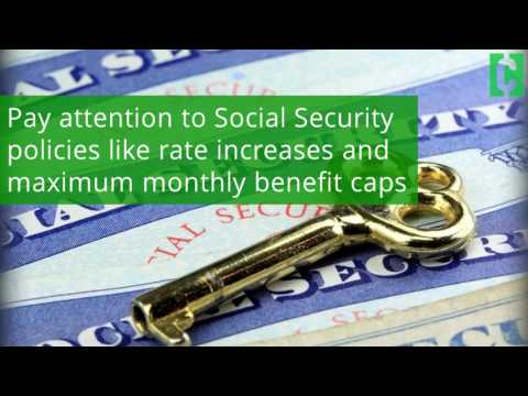 How to get a bigger Social Security check