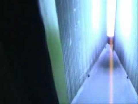 HVAC Access Panel