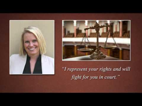 Colorado Criminal Defense Lawyer - Frerich Law