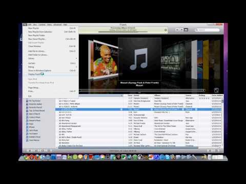 How to Easily Delete all Duplicates in iTunes