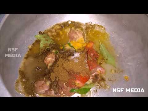 BABY'S SPECIAL MUTTON SOUP - ( 1 - 3 YEARS OLD )
