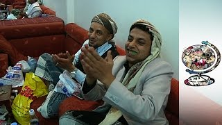 Is Yemen A Nation On Drugs? (2013)