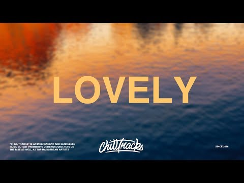 Billie Eilish & Khalid - lovely (Lyrics)