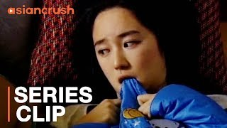 Sleeping with a hot guy for the first time...in my parents' house | Clip from 'Princess Hours'