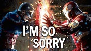 Marvel ◆ I'm So Sorry (Imagine Dragons) Fanvid