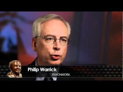 2011 R&D Council of NJ ExxonMobil Edison Patent Award Film