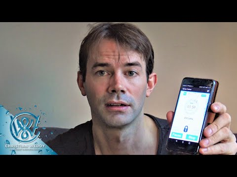 IMPROVE YOUR BREATH HOLD TRAINING WITH THIS APP - HOW TO HOLD YOUR BREATH LONGER