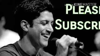 Dil Chahta Hai Unplugged - Farhan Akhtar | MTV Unplugged | mahi