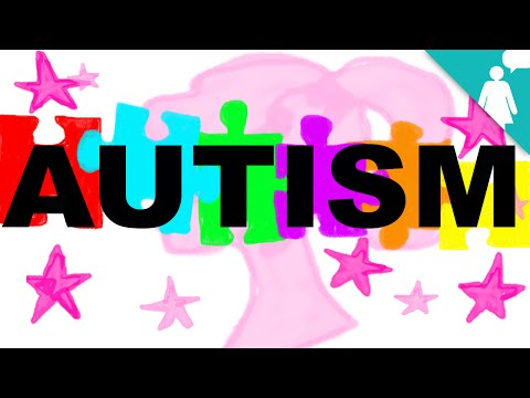 Women's Invisible Autism //  #SheCantBeAutistic