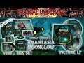 AVANTASIA - MOONGLOW - Picture LP & Viny Box Set - UNBOXING