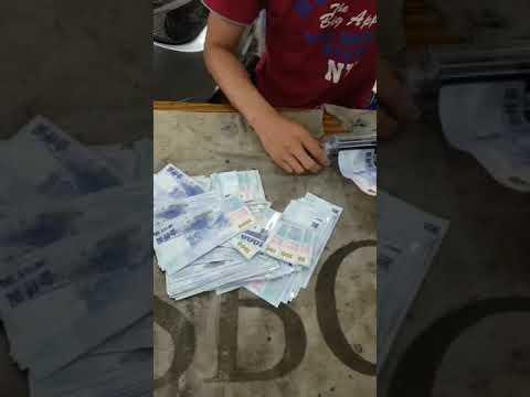 Engat sa fake money