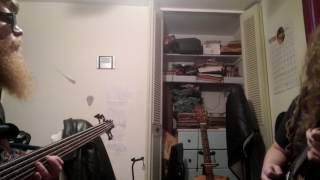 Just Jamming For Fun