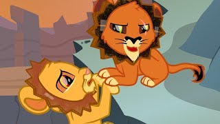"""""""The Lion King"""" - As Told by Babies!"""