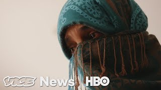 ISIS Brides & Measles Outbreak: VICE News Tonight Full Episode (HBO)