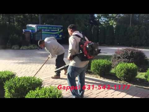 Pavers restoration, cleaning & sealing, nicolock & cambridge paving stones, long island NY, Gappsi