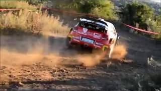 Rally Argentina 2017 Shakedown