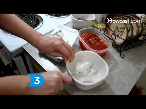 How to Make Stuffed French Toast