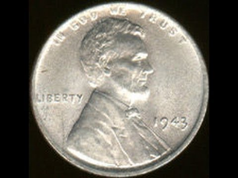 How Valuable Is Your Steel Penny?