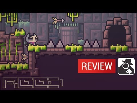 REED ^_^ | AppSpy Review