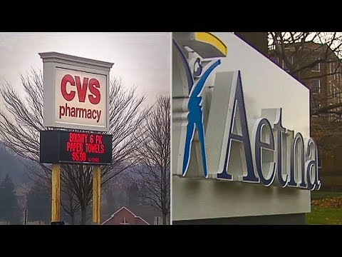 What the CVS and Aetna merger could mean for you