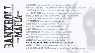 Bankroll Mafia - Hundreds on