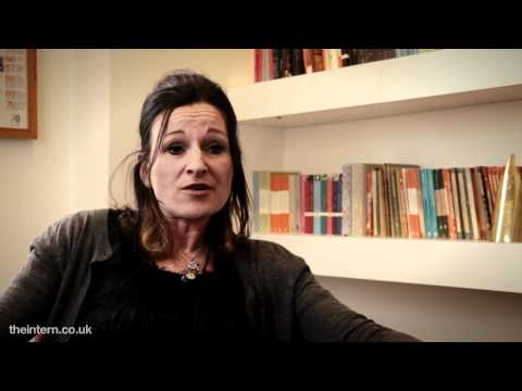 HOW TO MAKE IT (HTMI) - Art Director (Top 5 Tips - ANNA BILLSON, Penguin Books)