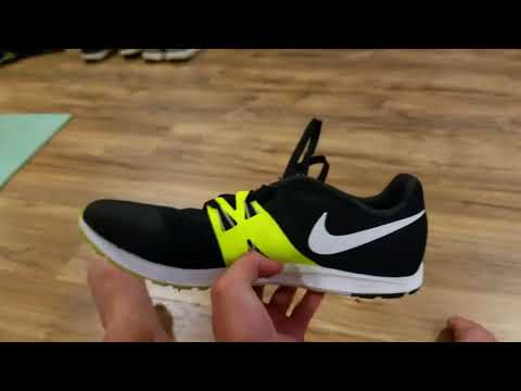 Nike Zoom Rival XC 2017 Review