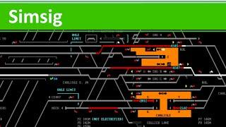Welcome to Simsig! - Simsig - Railway Signaller Simulator