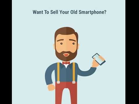 InstaCash: A quick solution to sell your old/used smartphone.