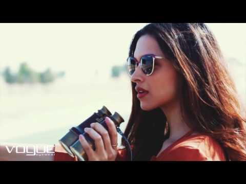 a4cd7423a9 Zenka Modular Eyewear 2015 - Promo 1 - Vogue Eyeglasses Frames 2015