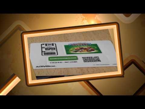 Skylander Lost Islands - NEUE CODES GRATIS ;-) Video 4/4