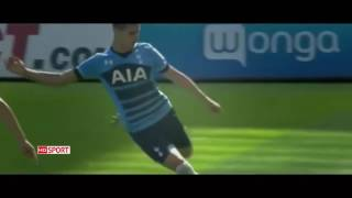 Newcastle vs Tottenham 5-1 16/05/16 HD