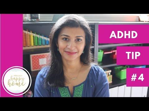 PARENTING ADHD Tip #4: ADHD Books for Kids    Parenting ADHD    Homeschooling ADHD