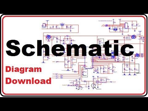 How To Get & Download Schematics Diagram For Laptop/Desktop motherboard ,LED Monitor,Mobile.
