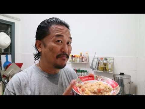 Eat like a boss episode 3: Chow Fan/Fried Rice
