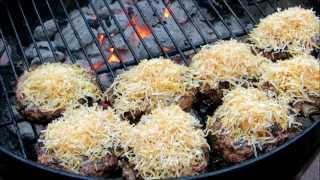 Chicken Burgers How To Grill Chicken Burgers Fajita Burgers