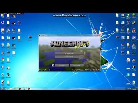 How to force update Minecraft with the new launcher!!! (1.6.2)