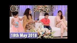 Good Morning Pakistan - Pehlaj Iqrar - Top Pakistani Show
