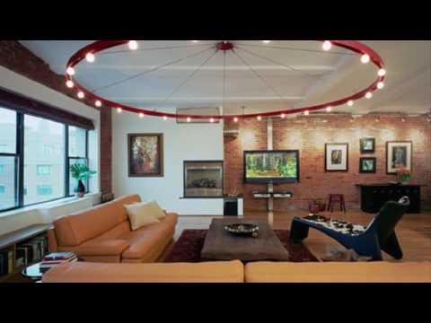 Dining Room Track Lighting Ideas