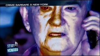 Crime Barbare à New York