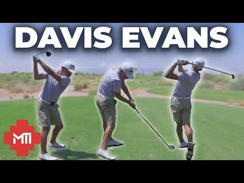 Davis Evans Junior Golfer Course Vlog Part 3