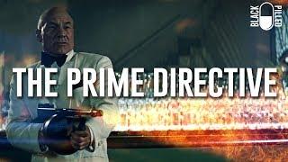 The Prime Directive