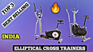 best elliptical cross trainer in india   best elliptical cross trainer for home use in india