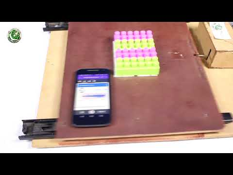 DIY Earthquake Simulator Shake Table test Science Journal App