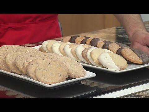 In the Kitchen: Celina's Biscochitos